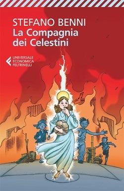 Compagnia dei celestini, trama del libro