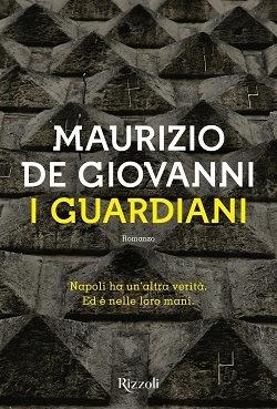 Guardiani: trama e riassunto del libro