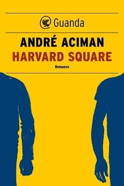 Harvard Square: trama del libro