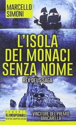 L'isola dei monaci senza nome: trama e riassunto