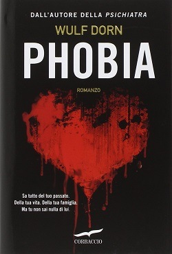 Phobia: trama e riassunto