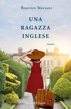 La ragazza inglese: trama del libro