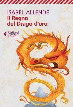 Il Regno del Drago d'oro: trama e riassunto