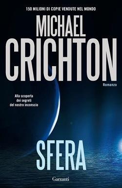 Sfera: trama del libro di Crichton