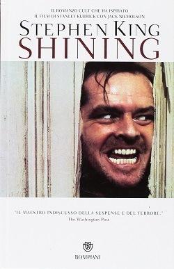 Shining: trama e riassunto del libro