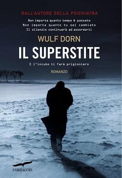 Superstite: trama e riassunto del libro