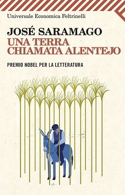 Una terra chiamata Alentejo: trama del libro