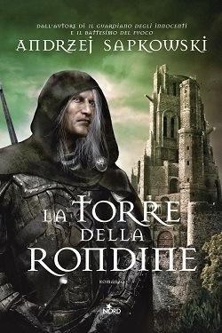 La torre della rondine: trama e riassunto