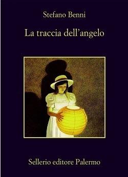 Traccia dell'angelo: trama del libro