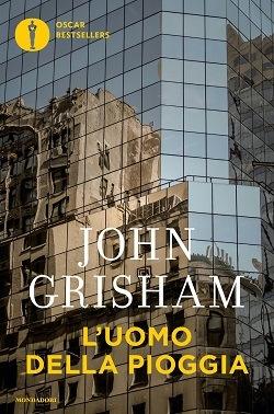 L'uomo della pioggia: trama e riassunto del libro