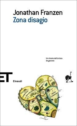 Zona disagio: trama del libro