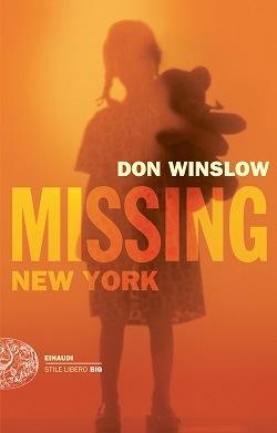 Missing new york trama e anteprima del libro for Una casa nel cuore trama