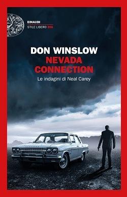 Nevada Connection: trama del libro