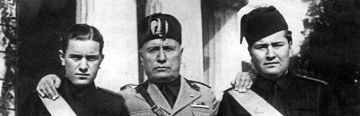 Migliori libri sul fascismo