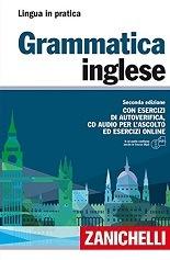 Libri di grammatica inglese per principianti e avanzata