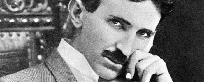 I migliori libri su Nikola Tesla