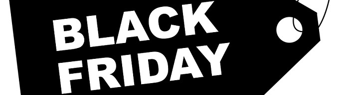Libri: offerte Black Friday 2018 su Amazon