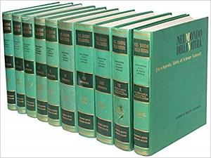 L'enciclopedia Motta completa in vendita online