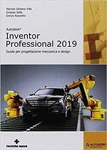 Inventor 2019: Guida e manuale