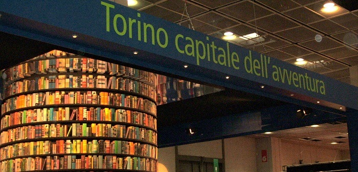 Il Salone del libro 2019 a Torino