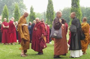 Libri sul buddismo tibetano