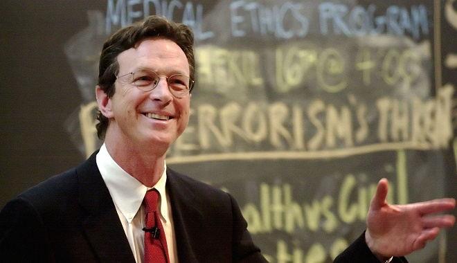 Michael Crichton, in lista con Andromeda