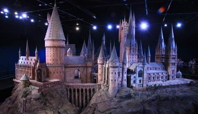 Incipit Harry Potter: l'inizio della saga