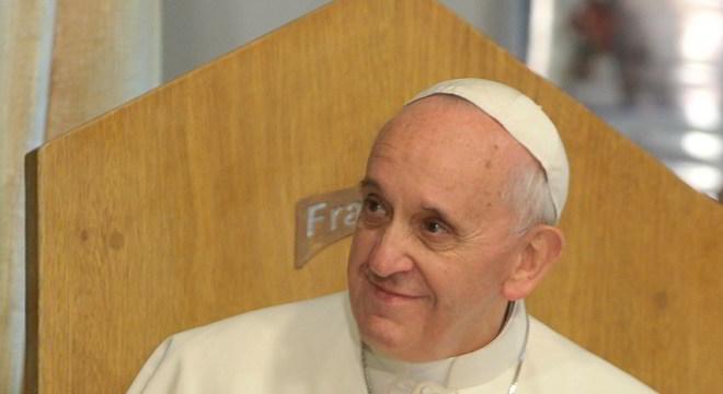 Libro Papa Francesco 2016, uscita intervista