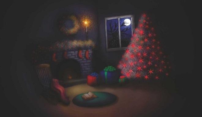 Favole sotto l'albero, Fiorella e Samantha Trocchia
