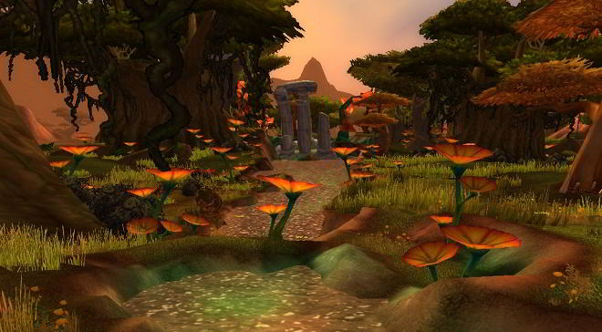 Libri World of Warcraft, l'elenco