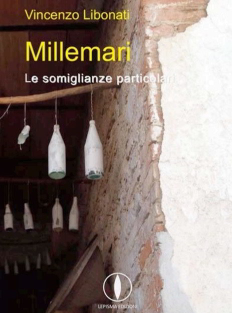 Millemari, primo romanzo di Vincenzo Libonati