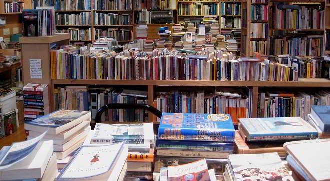 Nuove uscite libri a dicembre 2015