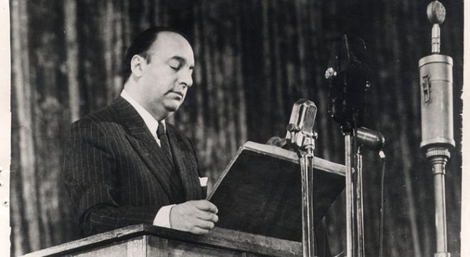 Pablo Neruda assassinato? Le ultime news