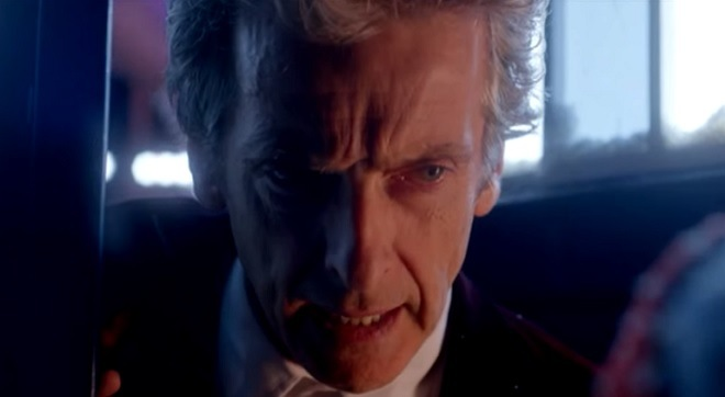 Doctor Who stagione 10, news e rumors