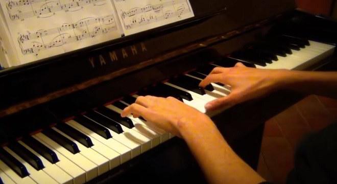 Trama de La pianista di Vienna di Golabek