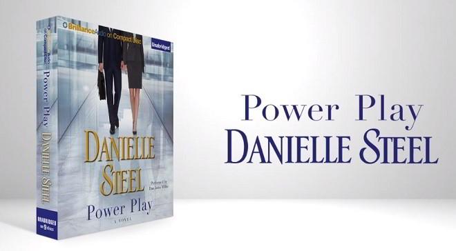 Trama Gioco di potere di Danielle Steel