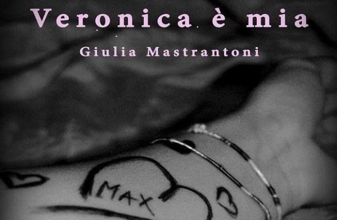Panesi edizioni, Veronica è mia