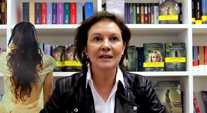 La meraviglia degli anni imperfetti, Clara Sanchez