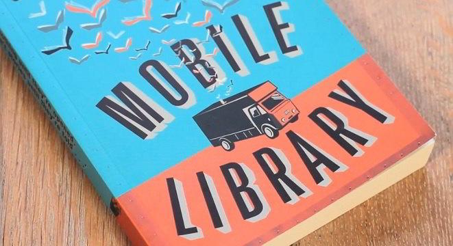 La piccola biblioteca con le ali - trama