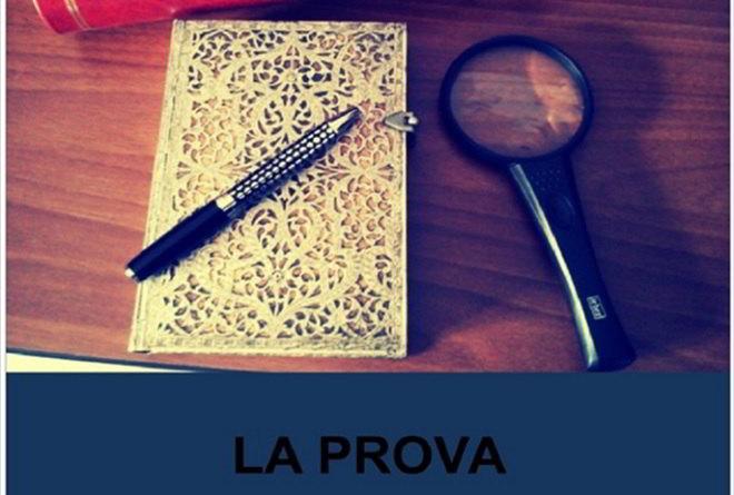 La prova, un racconto giallo di Anna Funes