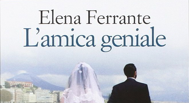 Libri e serie Tv: The Neapolitan Novels