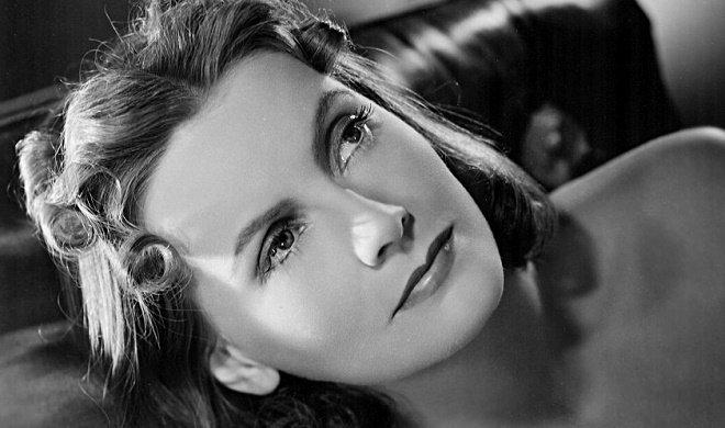 Trama di La donna che somigliava a Greta Garbo