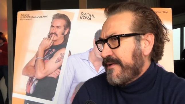 Serie Tv Rocco Schiavone, nuova fiction Rai