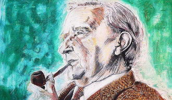 Storia di Kullervo di JRR Tolkien: il libro