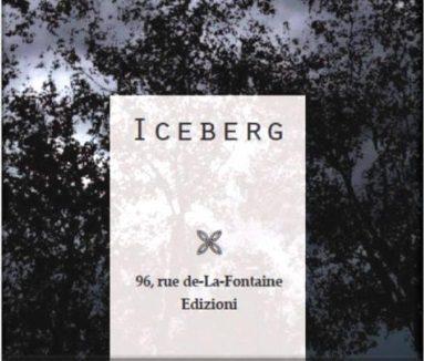 Iceberg, edizioni 96 rue de-le-fontaine