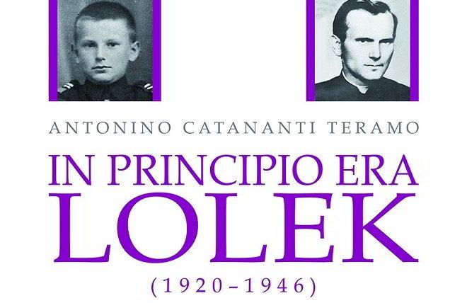 In principio era Lolek, Città del sole edizioni