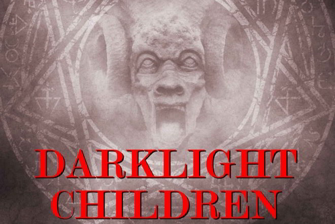 Darklight Children di Ezio De Falco