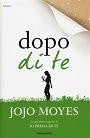 Dopo di te, Jojo Moyes