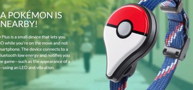 Prezzo Pokemon Go Plus, uscita e informazioni varie