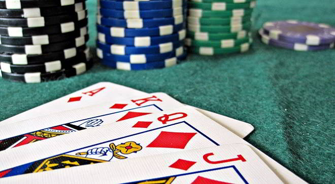 Libri sul poker online in italiano